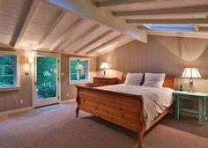 The Malibu Home of Leonardo Dicaprio