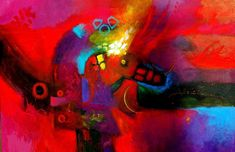 Chile, Painting, Internet, Modern Paintings, Abstract, Artists, Painting Art, Paintings, Painted Canvas