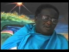 """Credo Mutwa shares an incredible (and fairly convincing) story from his ancestors about an """"alien"""" invasion that destroyed humanity; and is the reason for the pain and suffering we see in the world today. Aliens And Ufos, Ancient Aliens, Best Documentaries, Star System, Neil Armstrong, Media Specialist, Neutral, Prince, Star Wars"""