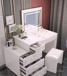 Bedroom Cupboard Designs, Wardrobe Design Bedroom, Room Design Bedroom, Bedroom Furniture Design, Room Ideas Bedroom, Home Room Design, Home Interior Design, Bedroom Decor, Bedroom Modern