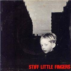 Images for Stiff Little Fingers - Gotta Gettaway Worst Album Covers, Music Album Covers, Music Albums, Lp Cover, Vinyl Cover, Stiff Little Fingers, Strange Music, Weird Music, Punk Poster