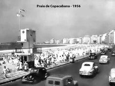 Imagens antigas do Rio de Janeiro, desde o início do século XX. lembranças de um Rio de Janeiro que brindava a todos com suas belezas naturais.