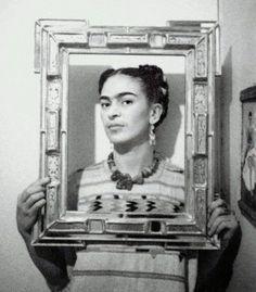 El retrato de una mujer compleja.