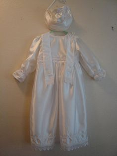 Baby clothes by tatianamontes on Etsy, $50.00