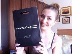 ♥ Presentazione + MAC Haul ♥