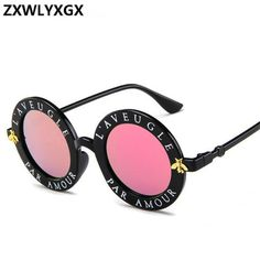729515ca1db Sunglasses. Cool SunglassesPopular SunglassesRound Frame  SunglassesSunglasses WomenCurvy FashionWomens FashionMen And WomenEyewear Sole