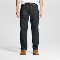 Dickies Men's Relaxed Straight Fit Denim Carpenter Jean- Broken Twill W/ Brown Tint 30X30, Broken Twill W/Brown Tint