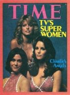 I still have all my Charlie's Angels playing cards.