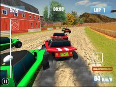 Buggy Rush 3D - foxyspiele.com