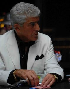 Frank Vincent Frank Vincent, Tony Soprano, Bada Bing, The Millions, Mafia, Crime, Acting, Tv Shows, Father