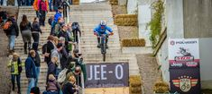 JEE-O City Downhill Nijmegen 2017 Being the main sponsor of the JEE-O City Downhill #Nijmegen , we are very #proud to be part of the successful third edition. The #CityDownhill was held at #Waalkade Nijmegen. Although it was a #rainy day, we had great competitors and lots of #fun. We would like to thank the organisation and all the competitors for another amazing edition! Watch the aftermovie to see more of this year's JEE-O City Downhill Nijmegen. #bathroom #bathroomdesign #bathroomremodel…