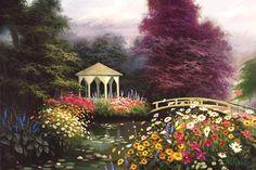 Egidio Antonaccio è un impressionista realistico i cui dipinti ad olio esprimono il suo amore per la natura. Dopo aver studiato con a...
