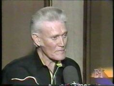 Entertainment Tonight - on the Death of Chuck Connors, 1992