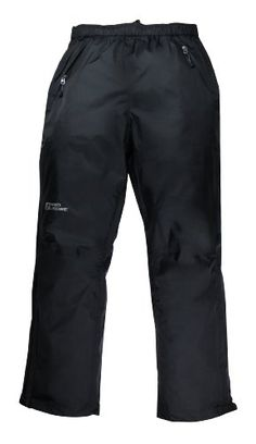 Red Ledge Womens Free Rein FullZip Pant Full Side Zip Rain PantObsidianSmall * Read more reviews of the product by visiting the link on the image.(This is an Amazon affiliate link)