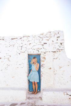 Guide to Mykonos, Greece