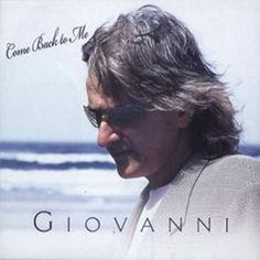 Come Back to Me Giovanni