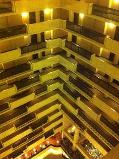 Escher bygning