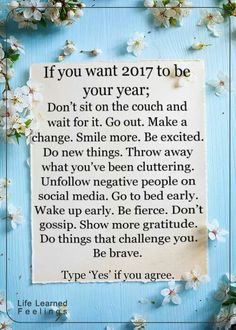 Every January, millions of people begin their year with New Year's resolutions. Losing weight, getting organized, exercising more, eating healthier, and managing finances better are just some of th…