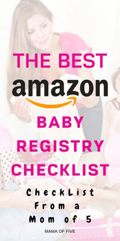 everything you need to know about amazon baby registry. From the amazon baby registry welcome box all the way through to the diaper fund its all here