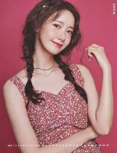 Girls' Generation-Oh!GG Yoona - Season's Greetings 2020 Sooyoung, Yoona Snsd, Jessica Jung, Girls Generation, Kpop Girl Groups, Kpop Girls, Seulgi, Yuri, Instyle Magazine