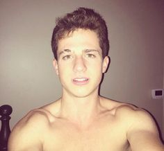 Discovered by Stilinski♡. Find images and videos about charlie puth on We Heart It - the app to get lost in what you love.