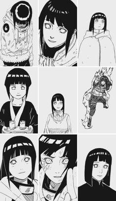 Hinata Hyuga, Naruto And Hinata, Naruto Girls, Naruto Art, Anime Naruto, Naruto Shippuden, Manga Anime, Ninja, Boruto Next Generation