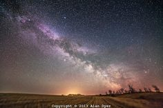 Alan Dyer | Amazing Sky Astrophotography
