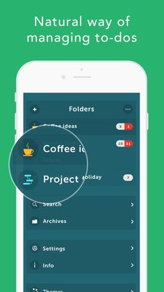 Orderly - To-do Lists Location Based Reminders by Tekton Technologies (P) Ltd. gone Free