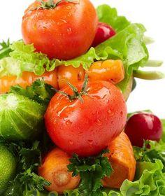 Witaminy z grupy B Vegetables, Food, Essen, Vegetable Recipes, Meals, Yemek, Veggies, Eten