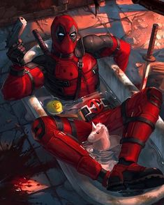 31 Best Deadpool x Colossus images in 2018 | Colossus