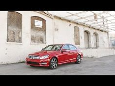 James Riswick gives you the pros and cons of the Mercedes-Benz C-Class, along with insight on pricing, safety, and fuel economy plus a list of competitors of the C-Class including BMW 3 Series, Audi A4, Infiniti Q50 and Volvo S60