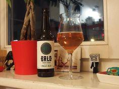 """BRLO """"Pale Ale"""""""