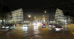 Herzog and De Meuron's Porta Volta Project In Milan Finally On Its Way