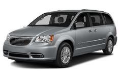 2016 Chrysler Town & Country Town and Country Touring Front-wheel Drive LWB Passenger Van
