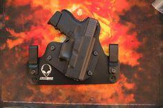 Alien Gear Holster w/ Glock 26