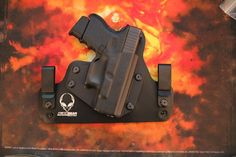 Alien Gear Holster w/ Glock 26