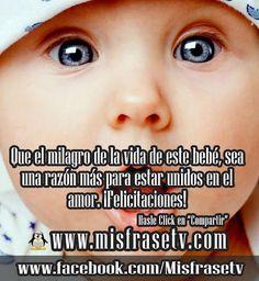 Mejores 21 Imagenes De Frases Para El Nacimiento De Un Bebe En