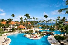 Riviera Maya all-inclusives  - The Maya Riviera is sprinkled with intimate accommodations and elaborate resorts, giving travelers a wide range of options for every budget.