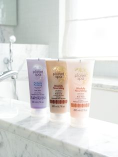 Escape. Relax. Indulge. Inspired by luxurious beauty rituals from around the world, transport your senses and pamper your body with our at-home Planet Spa Collection.  #Avon #beauty