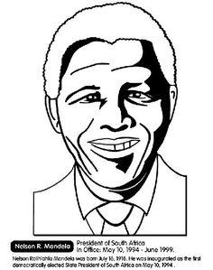 African American, Inventors Coloring, Color Sheet, Black History ...