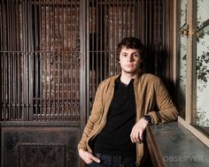 The Marvel-ous Evan Peters: Ensemble Star of 'American Horror Story' and 'X-Men' |  | Observer