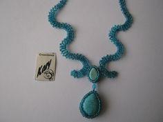 collar beads