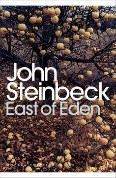 East of Eden (John Steinbeck)   inesawolf