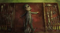 I've watched this film for like 10 times and I still love it Movie Scenes parody - Coraline Epic Art, Antisepticeye, Coraline Movie, Stop Motion, Antisepticeye Fanart, Drawings, Darkiplier And Antisepticeye, Coraline, Fan Art