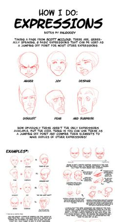 Palidoozy Expressions tutorial, click to see whole thing.