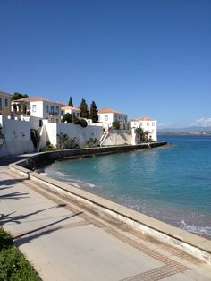 Hotels in Spetses - Hotel in Spetses - Armata Boutique Hotel Spetses Beautiful Places In The World, Great Places, Places To See, Greece Tours, Greece Travel, Places In Greece, Greece Islands, Beautiful Islands, Wonders Of The World
