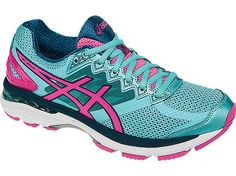 GT-2000 4 Turquoise Hot Pink Autumn Glory 3 Asics Gt 9e44409a4