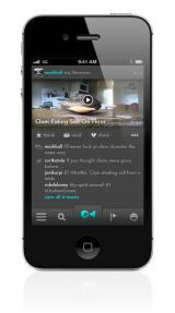 With 50M Videos Indexed, Showyou Relaunches Its iPhone App With A New Back End And EasierSharing