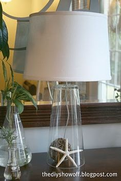 turn a table lamp into a floor lamp good to know i already have a