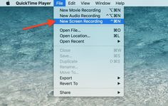 When a friend asks me what screen recording software is best to use, I always say the same thing—you don't need any! Even though it's been around since 2009, many Mac owners do not realize that they have a powerful screen recording software built right into OS X. You can record the full screen, or just a selection of it, and edit it right in the app after you're done. So, if you need to make a screen recording to show a friend how to use Photoshop, or to capture some gameplay foot...